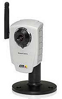 AXIS 207W wireless camera